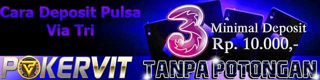 Deposit IDN Poker99 Asia