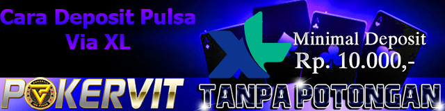 IDN Poker99 Asia Deposit Pulsa 10rb