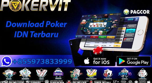 Download Poker IDN Terbaru