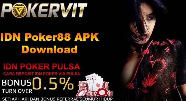IDN Poker88 APK Download